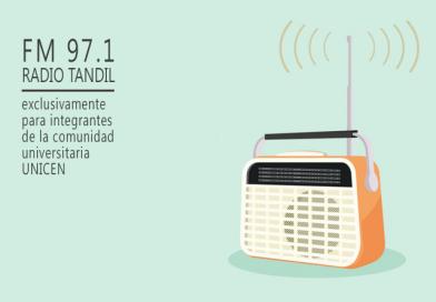 Concurso para definir el Nombre y Logo de FM 97.1