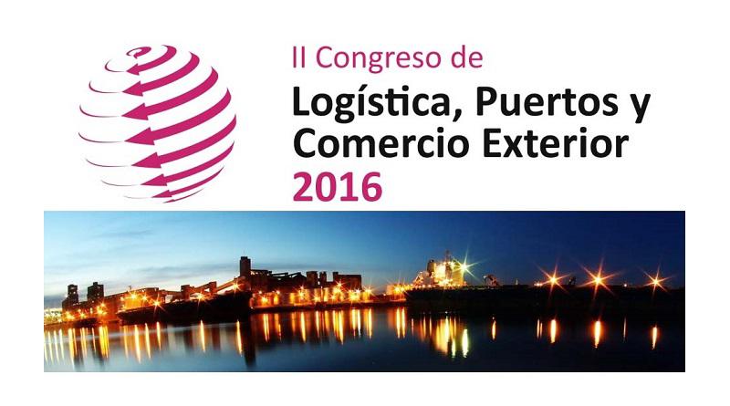 II Congreso de Logística, Puertos y Comercio Exterior 2016