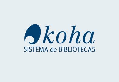 Catálogo Bibliográfico Online