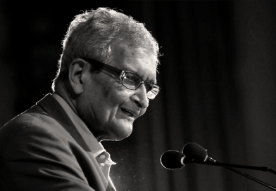 Cátedra Libre Amartya Sen
