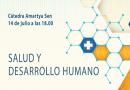 """Disertación """"Salud y Desarrollo Humano"""""""