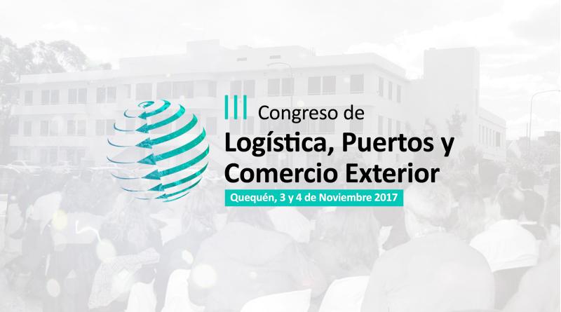 III Congreso de Logística, Puertos y Comercio Exterior