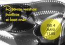 """Proyección y Concurso de Cortometrajes Inclusivos """"Eduardo Pavlovsky"""""""