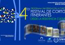 Bases  4to Festival de Cortos Itinerantes