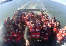 Visita al Consorcio de Gestión de Puerto de Bahía Blanca