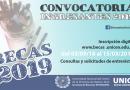Bienestar Estudiantil anuncia fechas de inscripción en becas y beneficios