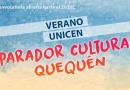 Convocatoria Parador Cultural 2019