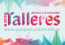 Extensión lanza convocatoria a propuestas de talleres 2019