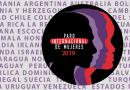 ADUNCe y ATUNCPBA adhieren al Paro Internacional de Mujeres e identidades femeninas