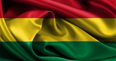 Declaración por la situación en Bolivia