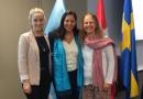 Participación en Seminario de Naciones Unidas