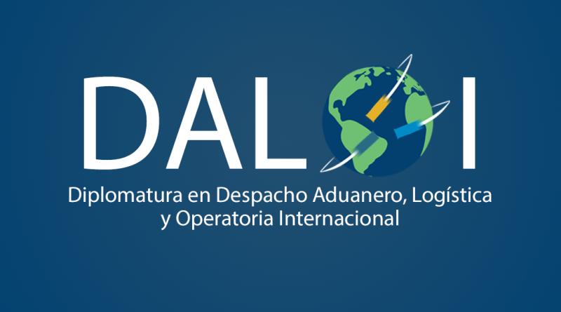 Diplomatura en Despacho Aduanero, Logística y Operatoria Internacional